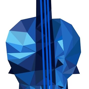 Crystal Violin by Player42