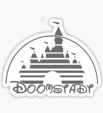 Doomstadt Sticker