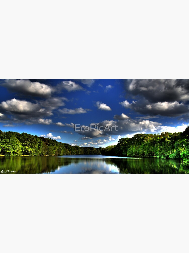 Lopausee Panorama by EroPicArt