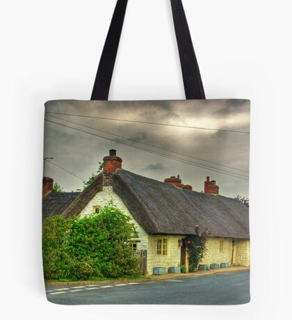 Thatched Country Cottage - Harome Tote Bag