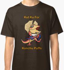 Konchu Puffs Chibi Classic T-Shirt