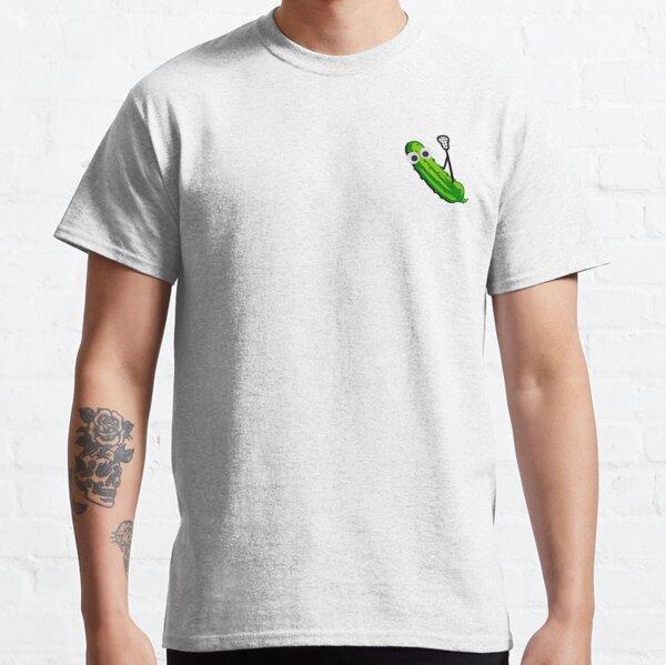 bâtonnet de cornichon T-shirt classique