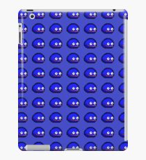 Gooey Pixel art design iPad Case/Skin