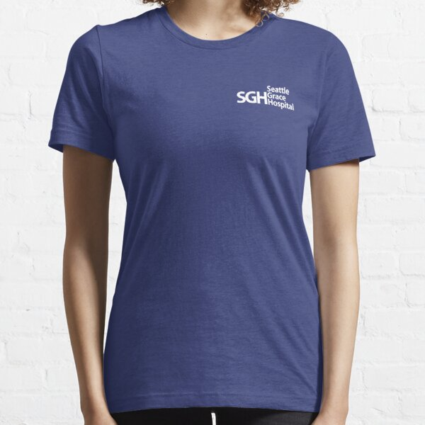 Seattle Grace Hospital Essential T-Shirt