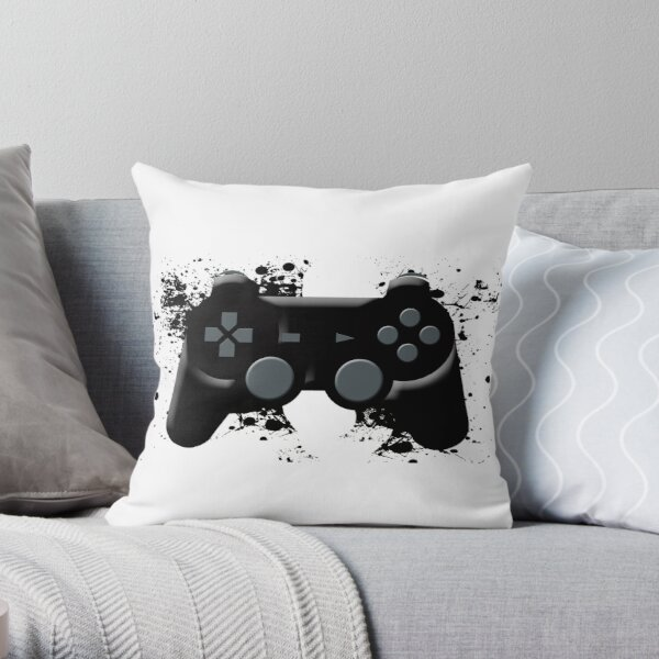Gamer Forever Cojín