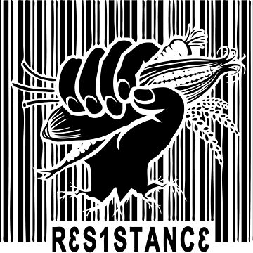 R3S1STANC3 ~ Resistance by symbioeco