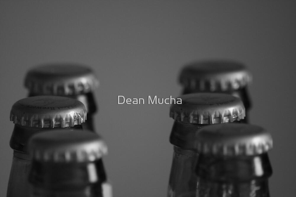 Top 6 by Dean Mucha