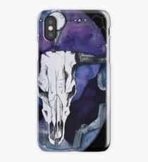 Djeer iPhone Case