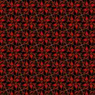 Red and Black Triangles by Eric Pauker
