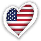 Eurovision USA by brokehip