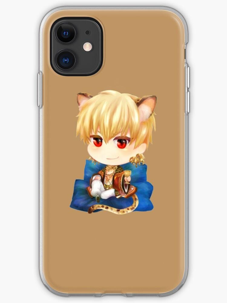 Gilgamesh iphone 11 case