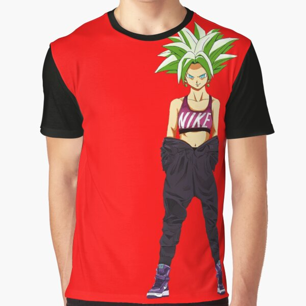 revealing kefla Graphic T-Shirt