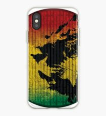 reggae lion iPhone-Hülle & Cover