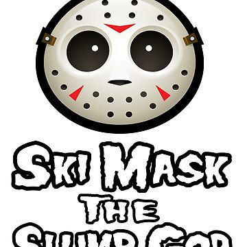 Ski Mask by IjazAhmed1231
