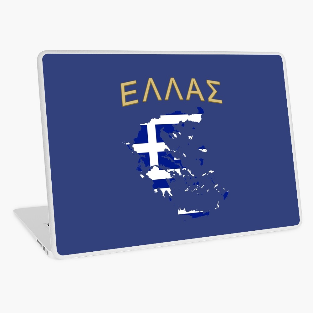 NEW GREECE HELLAS BLUE  COUNTRY FLAG  THICK SCARF.
