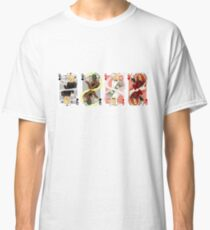 Witches cards  Classic T-Shirt