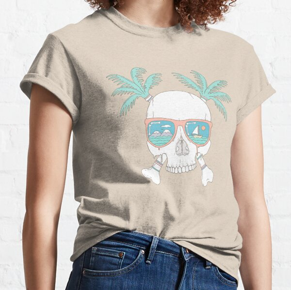 Dead of Summer Classic T-Shirt