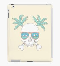 Dead of Summer iPad Case/Skin