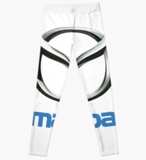 Mazda logo Leggings