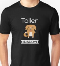 Toller Daddy Unisex T-Shirt
