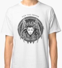 Queen Of Blades Classic T-Shirt