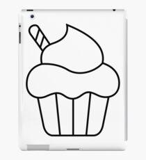 Ohne Titel iPad-Hülle & Klebefolie