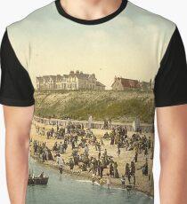 Clacton Graphic T-Shirt