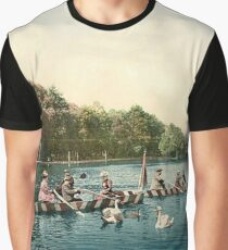 Franzensbad Graphic T-Shirt