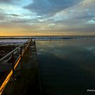 Off the Rails - Cronulla, NSW by Malcolm Katon