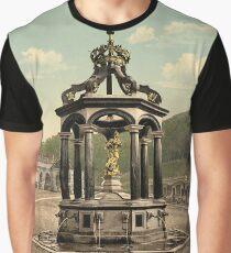 Rinsiedeln Graphic T-Shirt
