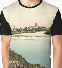 Worcester Graphic T-Shirt