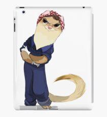 Ferret Tough iPad Case/Skin
