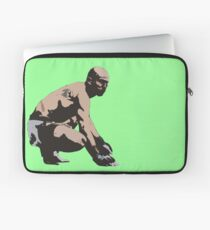 Donald Cerrone Laptop Sleeve