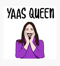 JVN Yaas Queen 2 Photographic Print