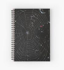 Natures Engineering Spiral Notebook