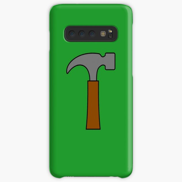 Hammer Samsung Galaxy Leichte Hülle