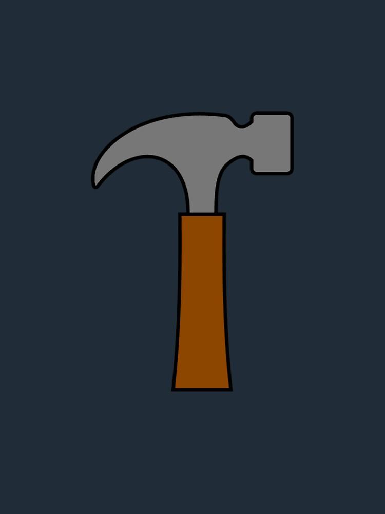 Hammer von Larsvegas