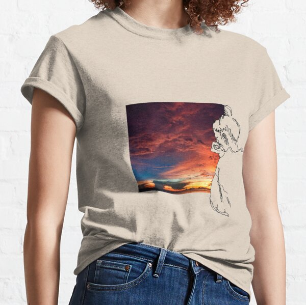 Miss the sun? Classic T-Shirt
