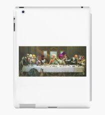 GTA 5 -last supper  iPad Case/Skin