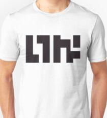 Camiseta unisex Camiseta blanca de Inkling - Splatoon