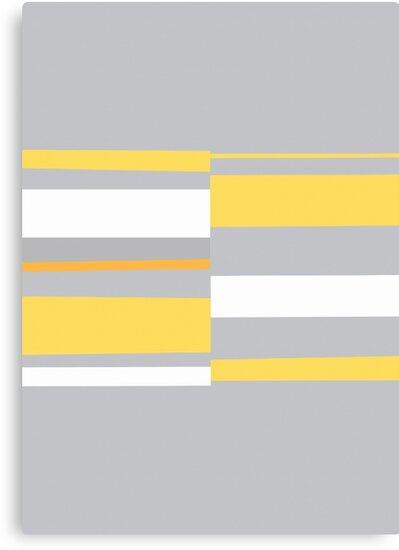 Mosaic Single 3 #abstract #minimalism #sabidussi #redbubble by Menega  Sabidussi