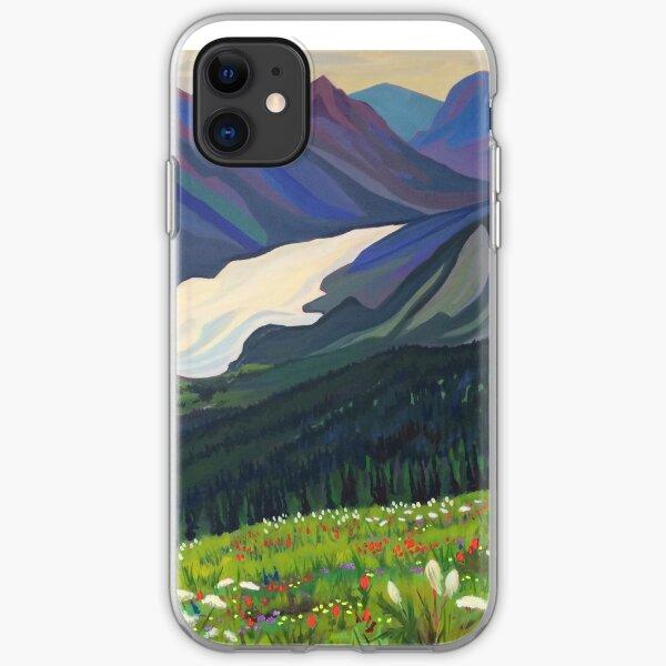 High Summer iPhone Soft Case