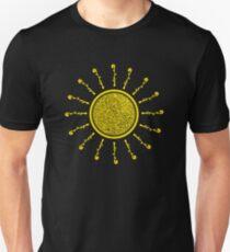 Summer sun Unisex T-Shirt