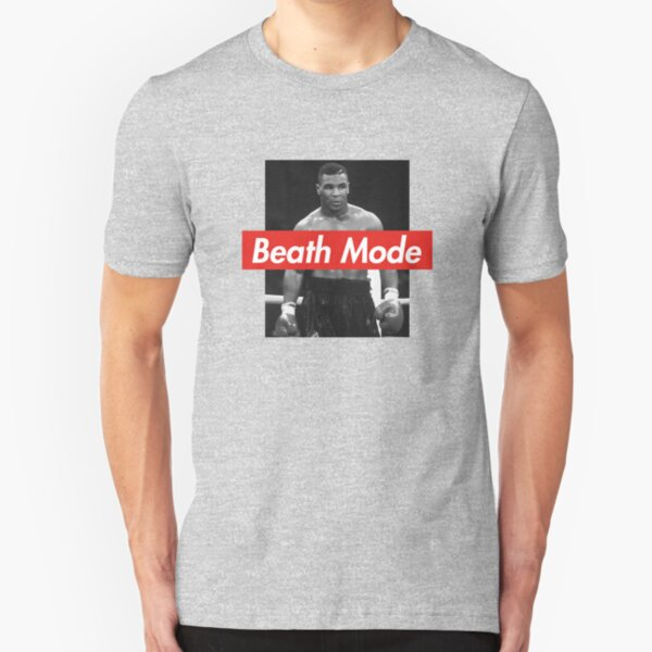 Beath Mode Slim Fit T-Shirt