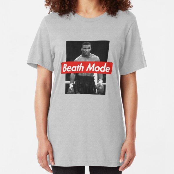 Beath Mode Slim Fit T-Shirt