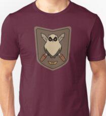 Sora No Woto Owl Crest Unisex T-Shirt
