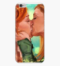 Love is Powerful iPhone Case