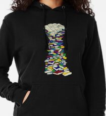 Knowledge Is Power Lightweight Hoodie
