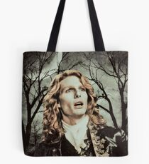 INTERVIEW WITH THE VAMPIRE LESTAT GOTHIC DARK VAMPIRE CREEPY HORROR  Tote Bag