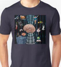 Brain games - War of Thought T-Shirt